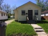 4005 East 31st Street, Indianapolis, IN 46218