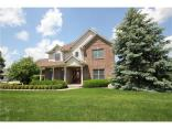 13821 North Bluff Creek Court<br />Mooresville, IN 46113