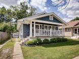138 South 9th  Avenue, Beech Grove, IN 46107