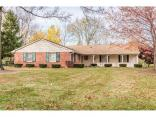 2616  Knollwood  Drive, Indianapolis, IN 46228