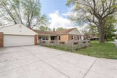 1833 N Spencer Avenue, Indianapolis, IN 46218