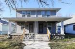 1928 North Parker Avenue, Indianapolis, IN 46218