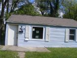 2931 North Drexel Avenue, Indianapolis, IN 46218