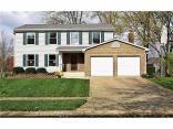 8614 Amy Lane, Indianapolis, IN 46256