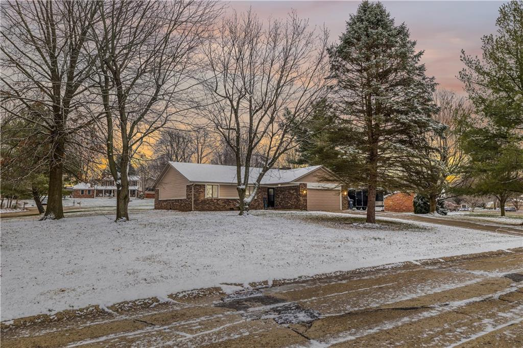 5309 Birch Lane, Greenwood, IN 46143 image #0