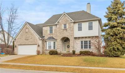 7780 Highland Park Drive, Brownsburg, IN 46112