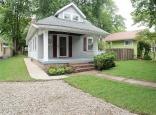 5432 Winthrop Avenue, Indianapolis, IN 46220