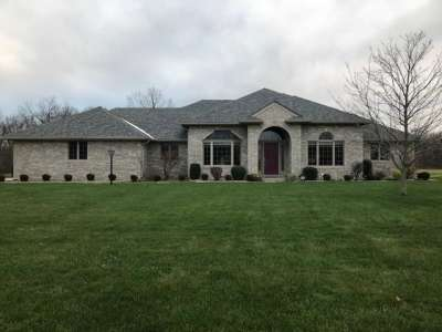 2611 N Doe Meadow Drive, Anderson, IN 46011