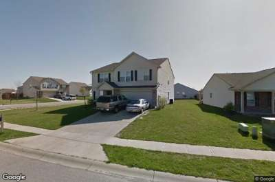 2507 Swan Sea Drive, Indianapolis, IN 46239