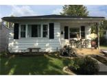 2851 South Randolph  Street, Indianapolis, IN 46203