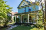 1925 Nowland Avenue, Indianapolis, IN 46201