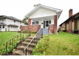 18 North Riley Avenue, Indianapolis, IN 46201