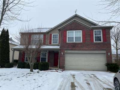 12951 S Brookhaven Drive, Fishers, IN 46037