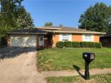 2614 Constellation Drive, Indianapolis, IN 46229