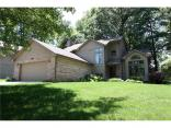 1252 Bitterwood Court, Columbus, IN 47201