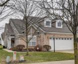 12149 Halite Lane, Fishers, IN 46038