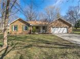 469 Lawnwood Drive, Greenwood, IN 46142