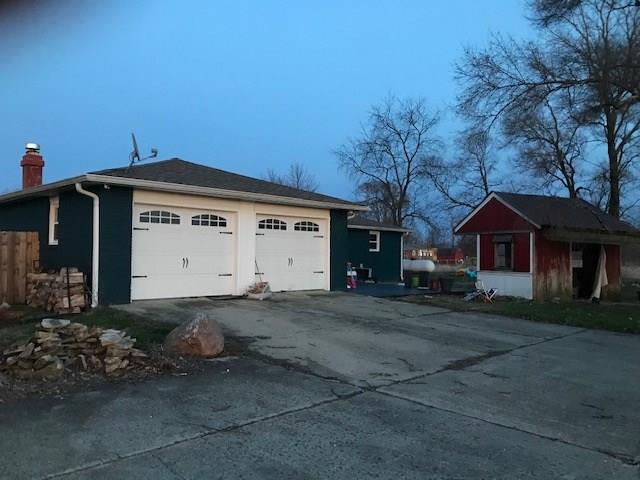 3618 N Fortville Pike, Greenfield, IN 46140 image #4