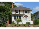 3843 Central Avenue, Indianapolis, IN 46205