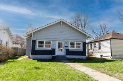 803 S Cameron Street, Indianapolis, IN 46203