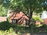 4619 Boulevard Place, Indianapolis, IN 46208