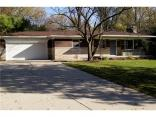 9611 Kittrell Drive, Indianapolis, IN 46280