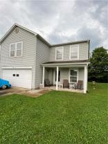 524 N Runnymede Court, Greenfield, IN 46140