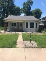 4616 Guilford Avenue, Indianapolis, IN 46205