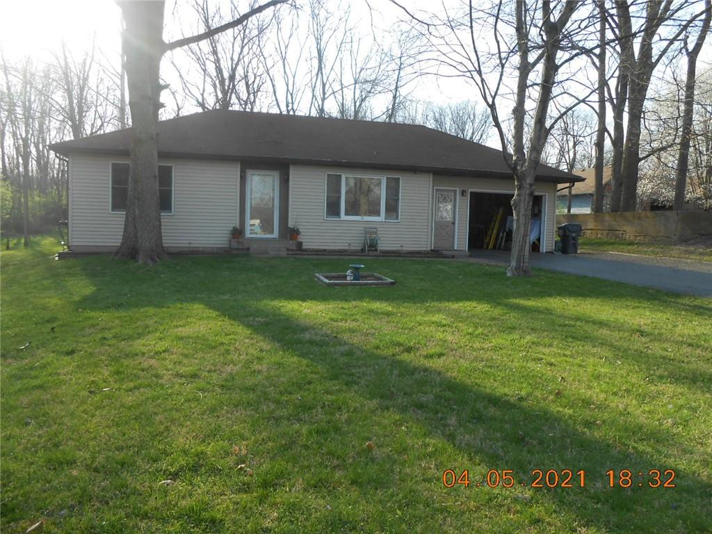 13234 N Forest Drive Camby, IN 46113