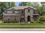 2809 West High Grove Circle, Zionsville, IN 46077