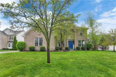 19380 N Potters Bridge Road, Noblesville, IN 46060