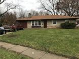 4501 North Kenmore Road, Indianapolis, IN 46226