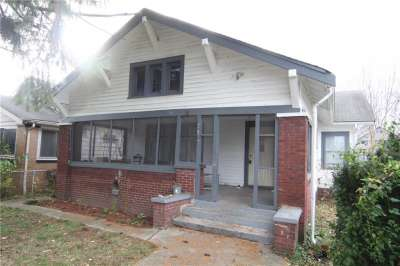 3916 N Kenwood Avenue, Indianapolis, IN 46208