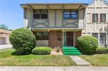 1945 East Bridgton Court, Indianapolis, IN 46219