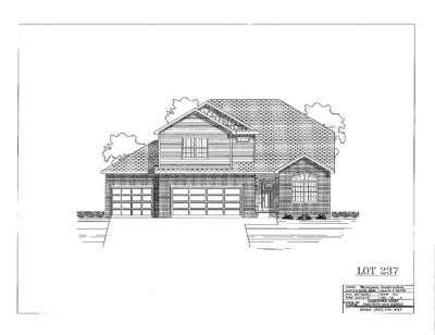 3777 N Pawnee Trail, Columbus, IN 47203