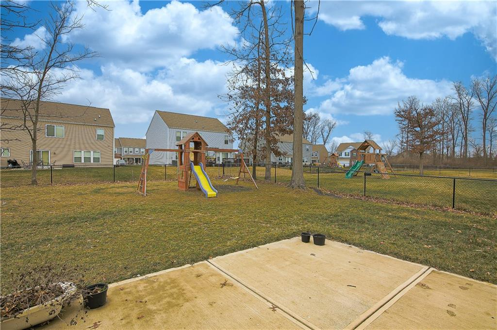 1282 N Cloverdale Trace, Greenwood, IN 46143 image #44