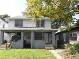 3118 North Ruckle  Street, Indianapolis, IN 46205