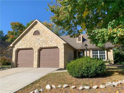 11426 N Cherry Blossom West Drive, Fishers, IN 46038