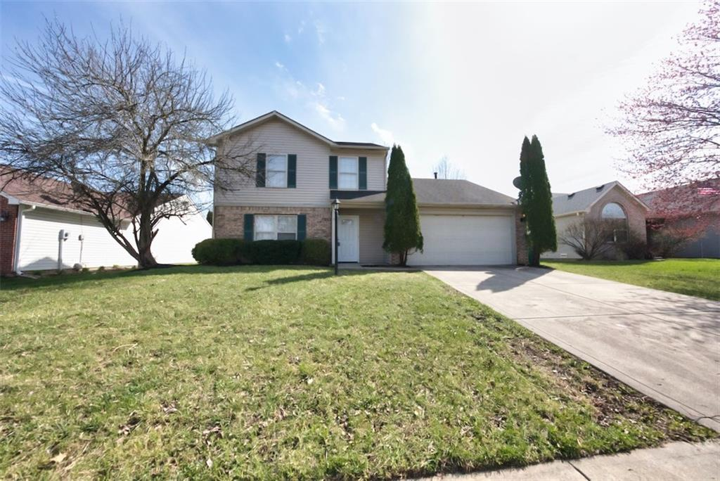 8907 S Birkdale Circle, Indianapolis, IN 46234 image #0