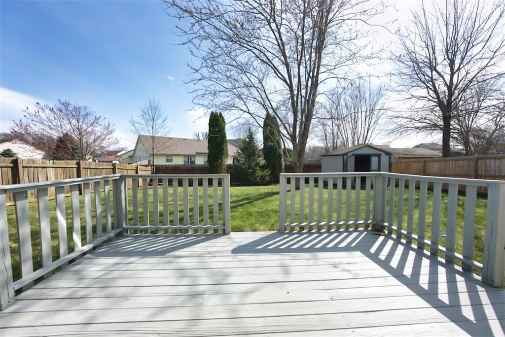 8907 S Birkdale Circle, Indianapolis, IN 46234 image #17