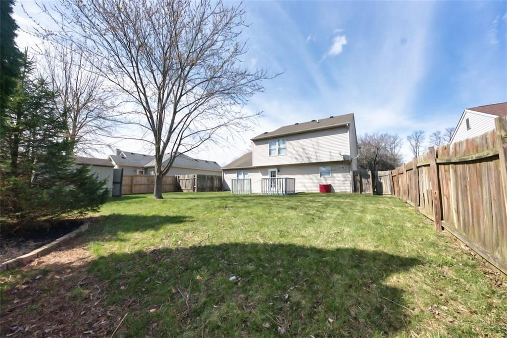 8907 S Birkdale Circle, Indianapolis, IN 46234 image #18