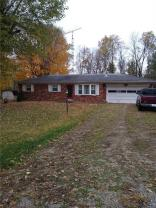 158 E County Rd 340 S, Connersville, IN 47331