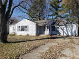 518 North Street<br />Chesterfield, IN 46017