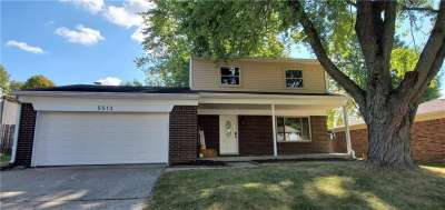 5513 Meckes Lane, Indianapolis, IN 46237