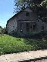 1625 East Tabor Street<br />Indianapolis, IN 46203