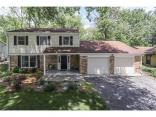 1542 Nashua Court, Indianapolis, IN 46260