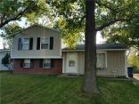 2419 North Eaton  Avenue, Indianapolis, IN 46219