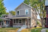 913 North Temple Avenue, Indianapolis, IN 46201
