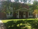 1639 1641 West 455 S, Tipton, IN 46072