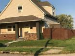 925 Saint Peter Street, Indianapolis, IN 46203